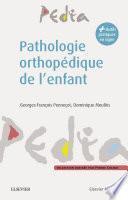 Pathologie orthopédique de l'enfant