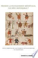 Penser la paysannerie médiévale, un défi impossible ?