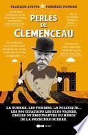 Perles de Clemenceau