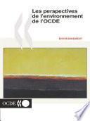 Perspectives de l'environnement de l'OCDE