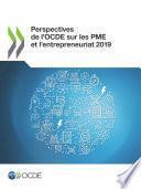 Perspectives de l'OCDE sur les PME et l'entrepreneuriat 2019
