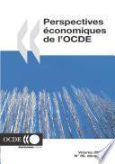 Perspectives économiques de l'OCDE, Volume 2006 Numéro 2