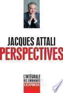 Perspectives - L'intégrale des chroniques