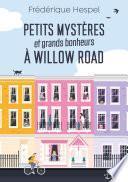 Petits mystères et grands bonheurs à Willow Road (teaser)