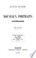 Pétrarque. Giuseppe Giusti. E.L. Bulwer. Guizot. Michelet. George Sand. Augier. Ponsard. Scribe, etc., etc