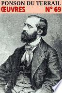 Pierre Alexis Ponson du Terrail