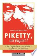 Piketty, au piquet !