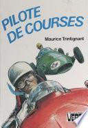 Pilote de courses