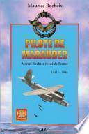 Pilote de Marauder