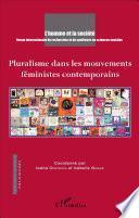 Pluralisme dans les mouvements féministes contemporains
