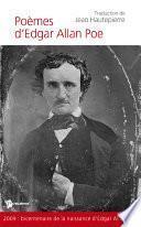 Poèmes d'Edgar Allan Poe -
