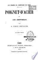 Poignet-d'acier, ou, Les Chippiouais