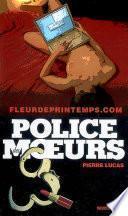 Police des moeurs no180 Fleurdeprintemps.com