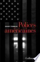 Polices américaines