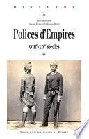 Polices d'Empires
