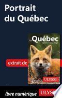 Portrait du Quebec
