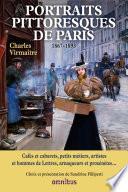 Portraits pittoresques de Paris