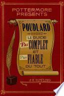 Poudlard: le guide pas complet et pas fiable du tout
