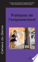 Pratiques de l'empowerment