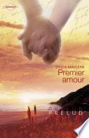 Premier amour (Harlequin Prélud')