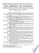 Premiere Partie, Contenant Les Ordres Des Bimanes, Des Quadrumanes Et Des Carnassiers