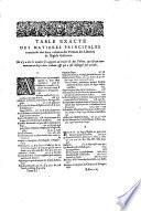 Preuves des libertez de l'Eglise gallicane