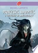 Princesses maudites 1 - L'héritage de Maëlzelgast