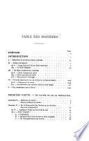 Principes de droit maritime comparé