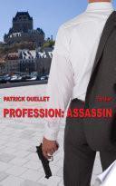 Profession: assassin