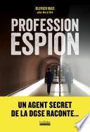 Profession espion