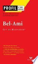 Profil - Maupassant (Guy de) : Bel-Ami