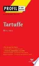 Profil - Molière : Tartuffe