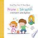Prune et Séraphin visitent une église
