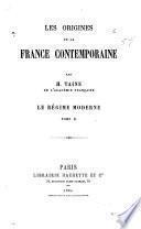 ptie. t. III-VIII. La révolution: [I] L'anarchie (2 vols.). [II] La conquête jacobine (2 vols.). [III] Le gouvernement révolutionnaire (2 vols.)