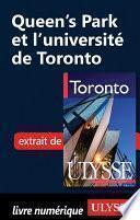 Queen's Park et l'université de Toront