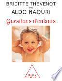 Questions d'enfants