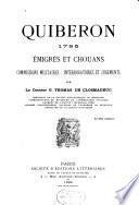 Quiberon, 1795