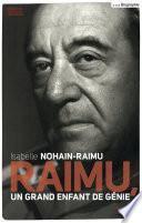 Raimu, un grand enfant de génie