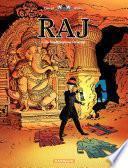 Raj - Tome 2 - Un gentilhomme oriental