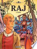 Raj - Tome 3 - Ayesha