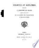 Recueil des actes de Henri II