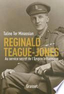 Reginald Teague-Jones