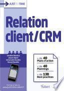 Relation client / CRM