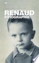 Renaud. Biographie