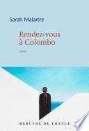 Rendez-vous à Colombo