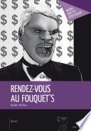 Rendez-vous au Fouquet's