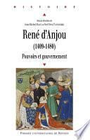 René d'Anjou (1409-1480)