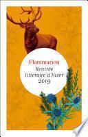 Rentrée littéraire Flammarion Janvier 2019