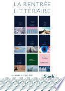 Rentrée littéraire Stock - 1ers Chapitres