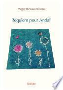 Requiem pour Andali